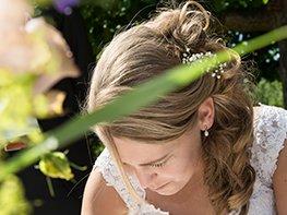 bruid3 - kapsalon Wijchen