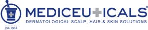 Logo Mediceuticals 2013 - kapsalon Wijchen